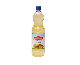 Aceite Vegetal Gustadina de Soya 1 L