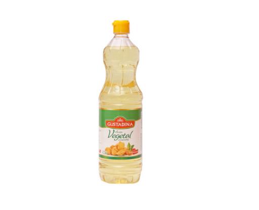 Aceite Vegetal Gustadina 1 L