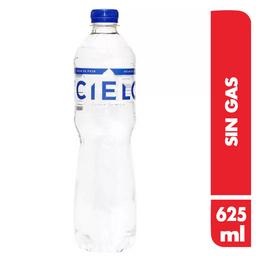 Agua Cielo 625ml