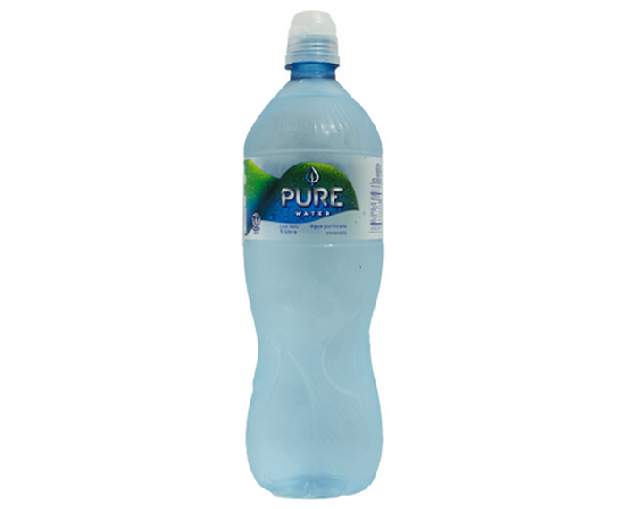 Agua Pure Water Natural