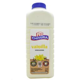 Yogurt Chiveria 950 G Vainilla
