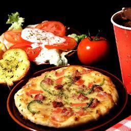 Pizza Combo 2