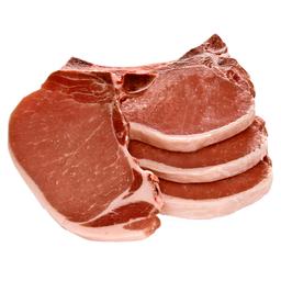 Chuleta De Cerdo Por Kilo