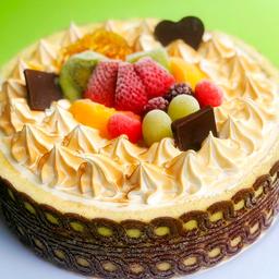 Torta Pistacho