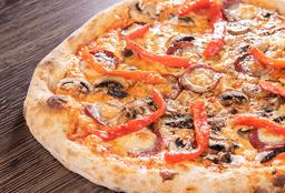 Pizza Fior Di Latte