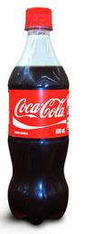 Gaseosa Coca-Cola Personal