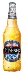 Cerveza Pilsener Light