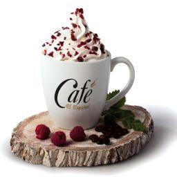 Cappuccino Frutos Del Bosque