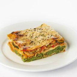 Lasagna Mediterránea Individual