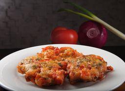 Croquetas de Tomate
