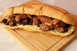 Sándwich Italian Pork