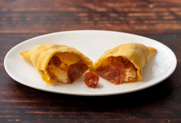 Empanada Pizza