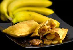 Empanada Bananas