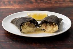 Black Empanada