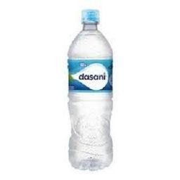 Agua Dasani 600ML