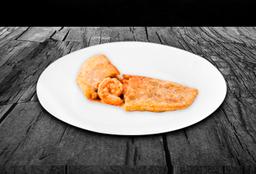Empanada de Camarón