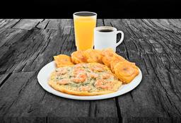 Desayuno Mañanero