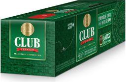 Club Premium Cerveza Pack