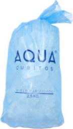 Aqua Cubitos De Hielo
