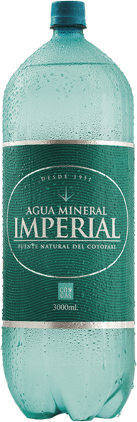 Imperial Agua Mineral