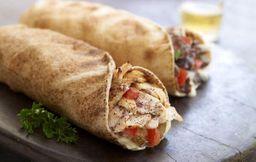3x2 Shawarma de Pollo