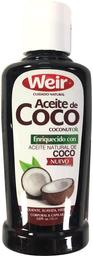 Weir Aceite De Coco Coconut Oil