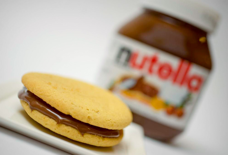 Cookie Sándwich