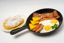 Combo Tch Breakfast