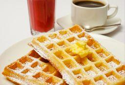 Tch Waffle