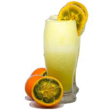 Jugo de Naranjilla Natural
