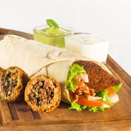 Shawarma Bomba