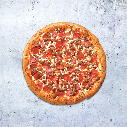 Pizza Meat Suprema Mediana