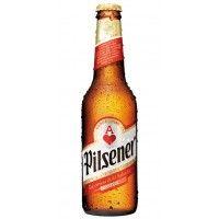 Cerveza Nacional Pilsener
