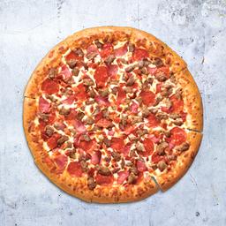 Pizza Meat Suprema Familiar