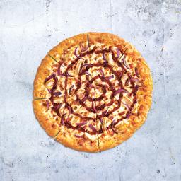 Pizza Suprema Chicken BBQ Mediana