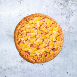 Pizzas Hawaiian Lover´s Mediana
