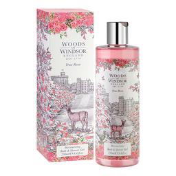 Gel de Baño Woods Of Windsor True Rose
