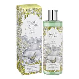 Gel de Baño Woods Of Windsor Lily Of The Valley