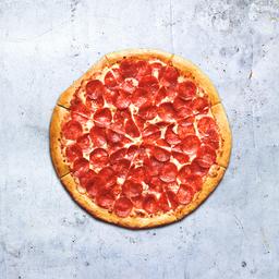 Pizza Pepperoni Lover´s Mediana