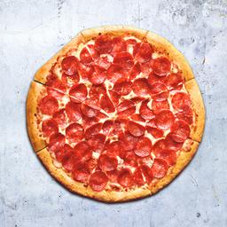 Pizza Pepperoni Lover´s Familiar