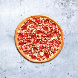 Pizza Meat Lover´s Mediana