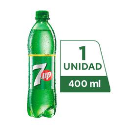 7 Up 400 ml