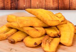 Porción de Maduros Fritos