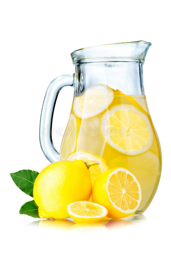 Limonada Natural Jarra