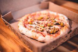 Pizza Ayer Hoy y Siempre