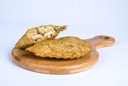 Empanada Verde de Pollo
