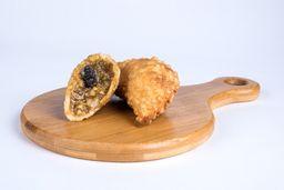 Empanada de Mejido