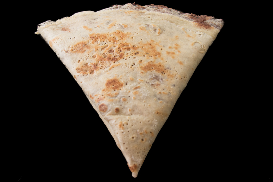 Crepe Fromage