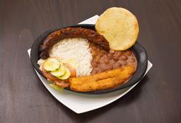 Chorizo Paisa