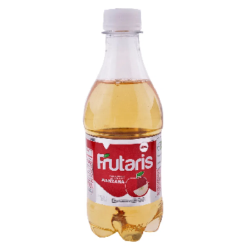 Frutaris Manzana 355 ml